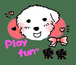 Happy Puppies 2 sticker #8075493
