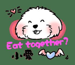 Happy Puppies 2 sticker #8075500