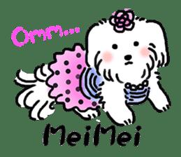 Happy Puppies 2 sticker #8075501