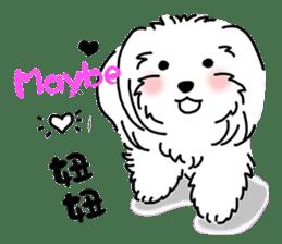Happy Puppies 2 sticker #8075502