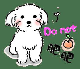 Happy Puppies 2 sticker #8075504