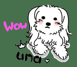 Happy Puppies 2 sticker #8075505