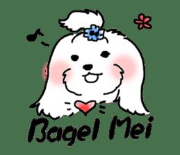 Happy Puppies 2 sticker #8075506
