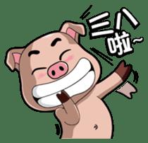 Teacher Chu sticker #8076856