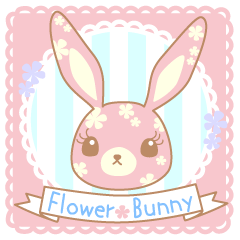 Flower Bunny (English version)