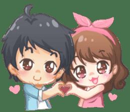 Love Memory sticker #8084820
