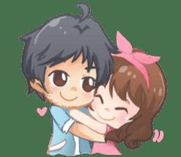 Love Memory sticker #8084822