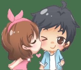 Love Memory sticker #8084823