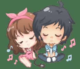 Love Memory sticker #8084831