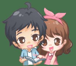 Love Memory sticker #8084834