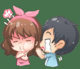 Love Memory sticker #8084837