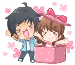 Love Memory sticker #8084841