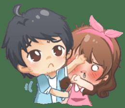 Love Memory sticker #8084846