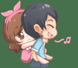 Love Memory sticker #8084847