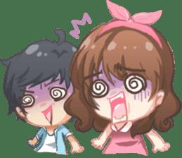 Love Memory sticker #8084848