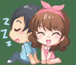 Love Memory sticker #8084853
