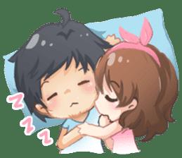 Love Memory sticker #8084854