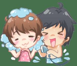 Love Memory sticker #8084857