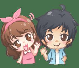 Love Memory sticker #8084858