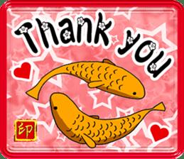 Popular funny cute:Constellation sticker #8096829