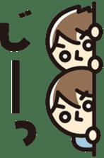 Vanilla Fudge and her families sticker #8097515