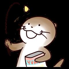 """Kawauso-san """"the World is PotatoChips"""""""