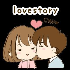 love story of hikori & hiroto (ENG ver)