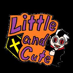Little & Cute Halloween ver.