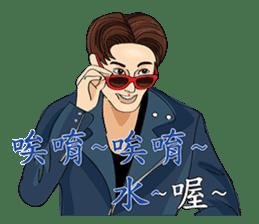 Let's karaoke 2 ! sticker #8109561