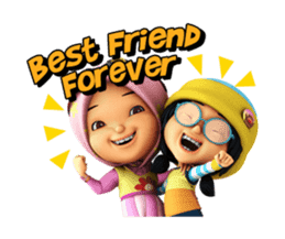 BoBoiBoy sticker #8118133