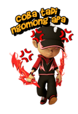 BoBoiBoy sticker #8118138