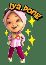 BoBoiBoy sticker #8118150