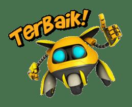 BoBoiBoy sticker #8118151