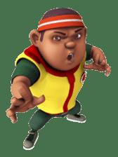 BoBoiBoy sticker #8118155