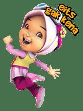 BoBoiBoy sticker #8118164