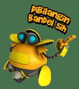 BoBoiBoy sticker #8118165