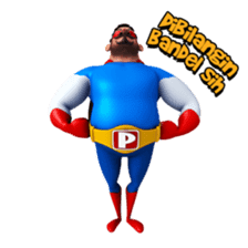 BoBoiBoy sticker #8118168