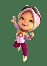BoBoiBoy sticker #8118169