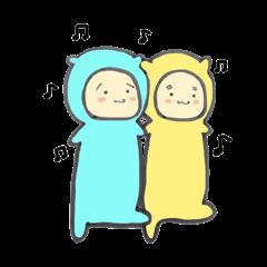 kikoro & aokoro
