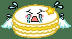 Sweets Macaron Family sticker #8129231