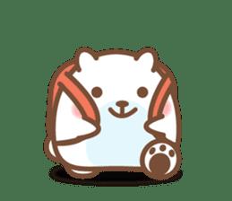 Bear doon sticker #8130221