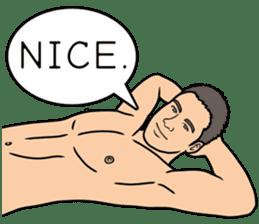 Boys, Boys, Boys vol.2 sticker #8137743