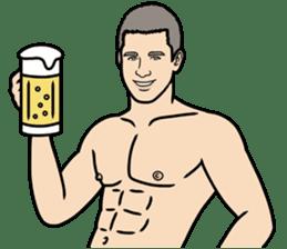 Boys, Boys, Boys vol.2 sticker #8137754