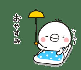 SHIRO TORI sticker #8152589
