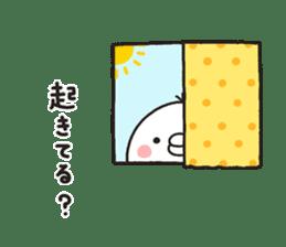 SHIRO TORI sticker #8152592
