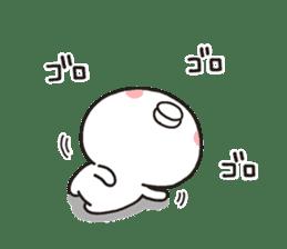 SHIRO TORI sticker #8152600