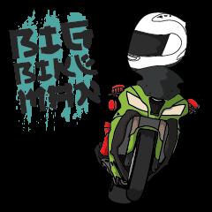 Bigbike Man3 English Version