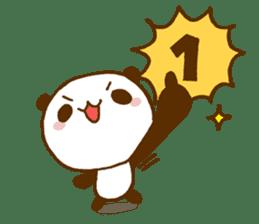 Marukyun Happy new year sticker #8170299