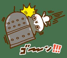 Marukyun Happy new year sticker #8170300