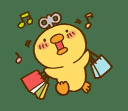 Marukyun Happy new year sticker #8170309